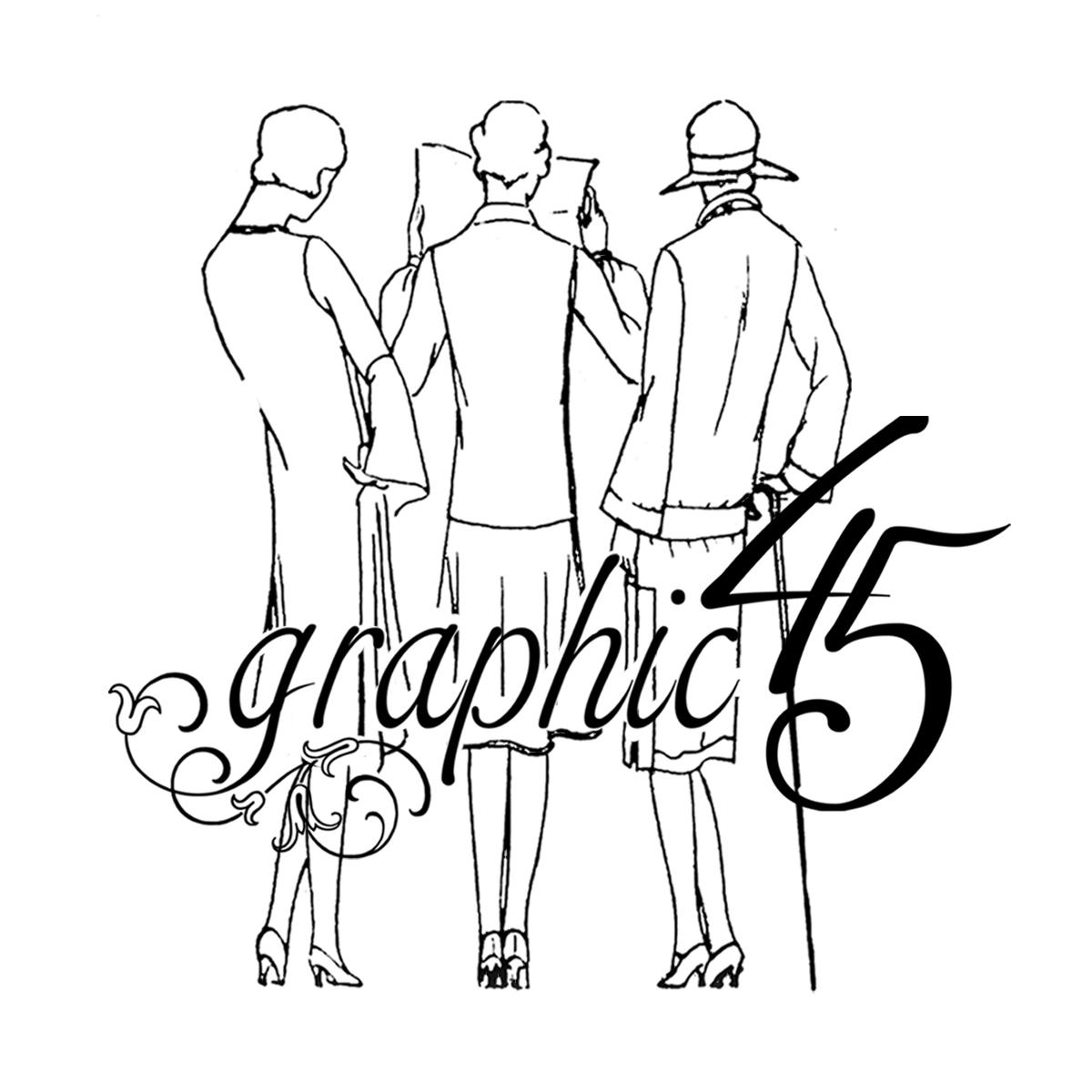 Graphic 45